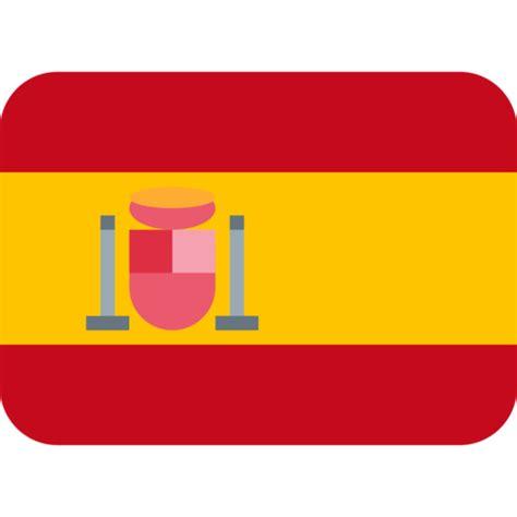 Bandera: España Emoji