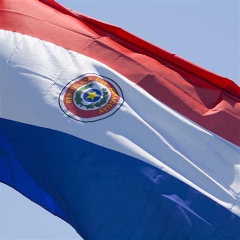 bandera   Guarani