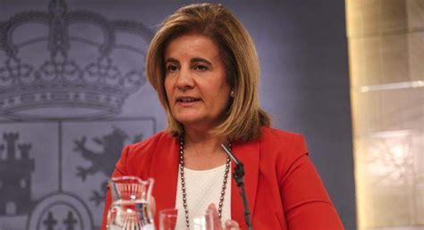 Báñez recuerda que el Gobierno dará 250 euros al mes a ...
