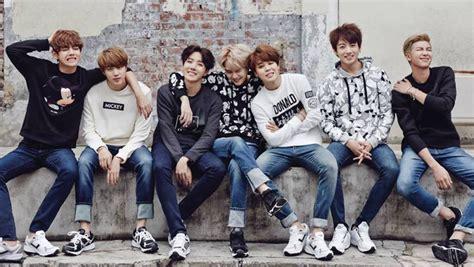 Bangtan Boys Achieves Highest Album Sales of 2016 | moonROK