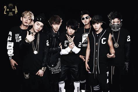 Bangtan Boys to comeback on February 12th!   Syndicasian