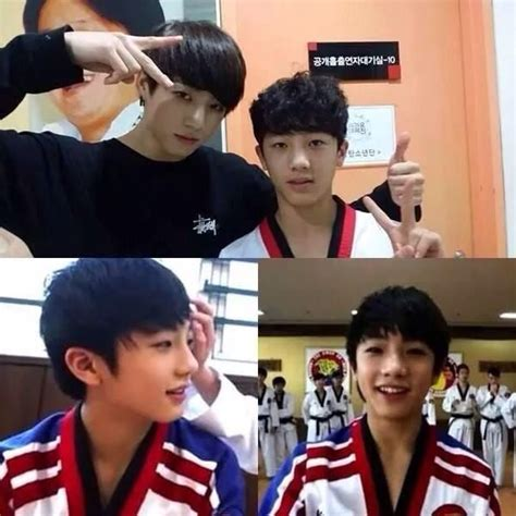 bangtan heaven: JungKook's brother HOW IS THIS POSSIBLE