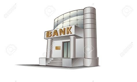 Bank images clip art clipart collection