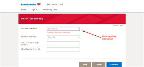 Bank of america corporate card login