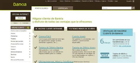 bankia oficina internet.jpg   BlogEconomista