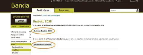 Bankia Oficina Internet Related Keywords   Bankia Oficina ...