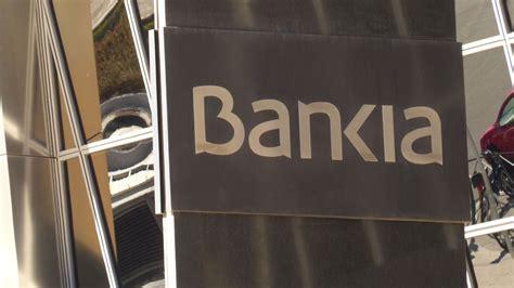 Bankia permitirá sacar dinero del cajero sin necesidad de ...