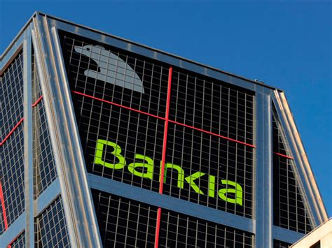 Bankia removes the fees | News from Spain - Megafon