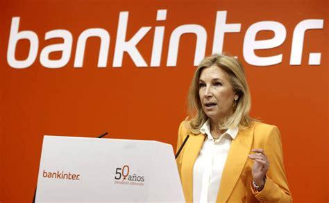 Bankinter gana un 10% más hasta marzo tras reducir ...