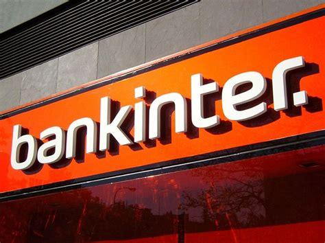 Bankinter lanza un nuevo producto para el pago de ...