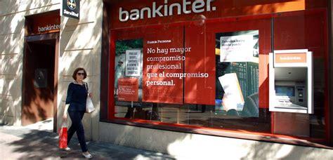 Bankinter premia el traspaso de planes de pensiones con ...
