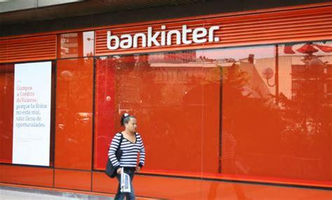 Bankinter reestructura la banca de empresas para impulsar ...