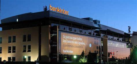 Bankinter se pone deberes: hipotecas, empresas y Portugal