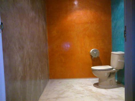 Baños microcemento   los cincuenta diseños más interesantes