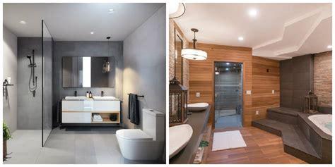 Baños modernos 2018: Diseños e ideas de interior de baño ...