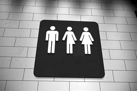 """Baños para """"personas no binarias"""" en la universidad vasca ..."""
