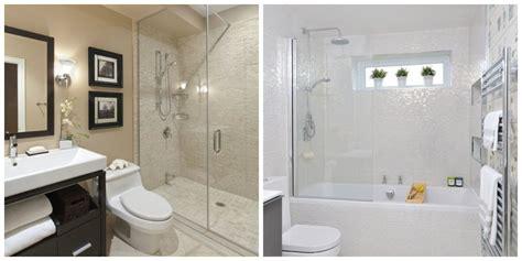 Baños pequeños 2018: Ideas de diseño de baño pequeño