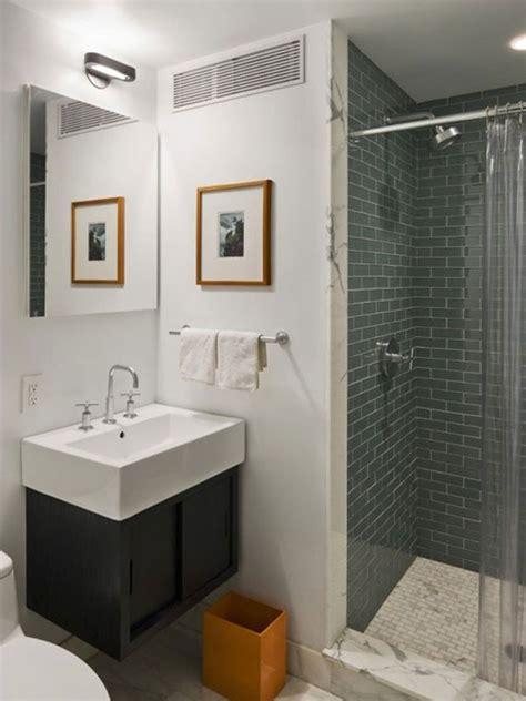 Baños pequeños: 50 fotos e ideas geniales | decoracion