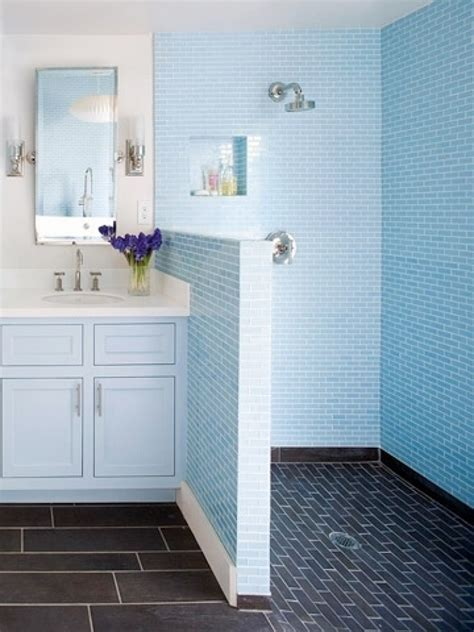 Baños pequeños como ganar espacio   BlogDecoraciones