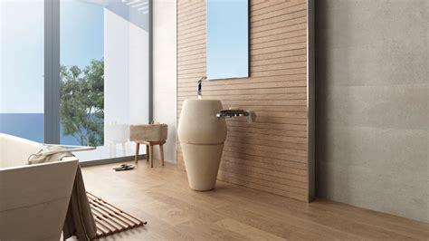 Baños rústicos. Integra la madera en el baño con total ...