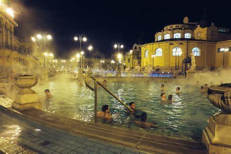 Baños Széchenyi en Budapest: visita y cómo llegar   Blog ...