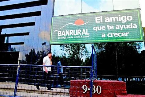 Banrural negocia la adquisición de banco Procredit en ...