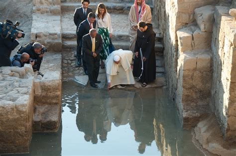 Baptism Site – The Baptism Site of Jordan