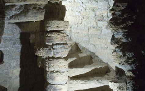 Baptisterio Romano de Las Gabias