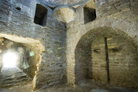 Baptisterio Romano