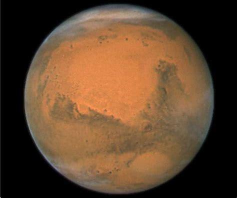 BAR DO CHOPP GRÁTIS: Curiosidades sobre o planeta Marte