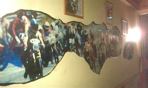 Bar Restaurante Café Racer Club 70 – Más Que Curvas