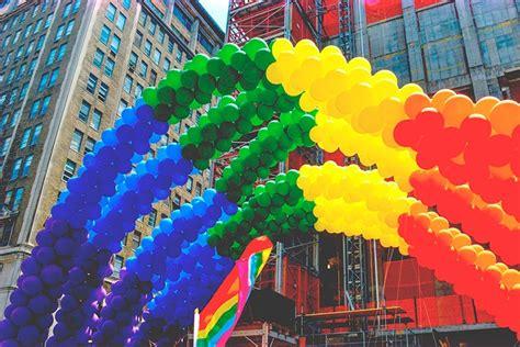 Barakaldo, orgulloso del colectivo LGTBI+
