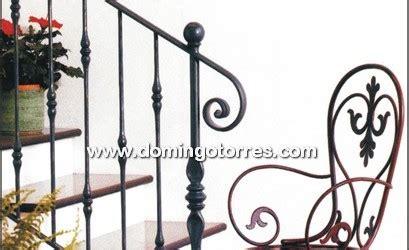 baranda forja consuegra es una etiqueta de forja y ...