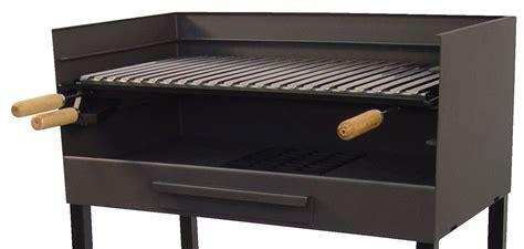 Barbacoa de carbón Bohonal Grande - The Barbecue Store
