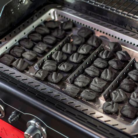 Barbacoa de gas y carbón Gas2Coal - La tienda más grande ...