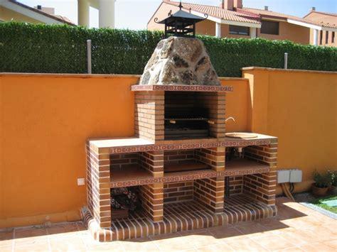 Barbacoas   Catesela   Construcciones, decoración y ...