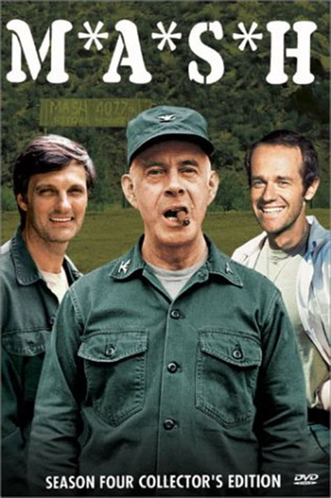 Barbara Sue's Video Production Blog: M*A*S*H TV Review of ...