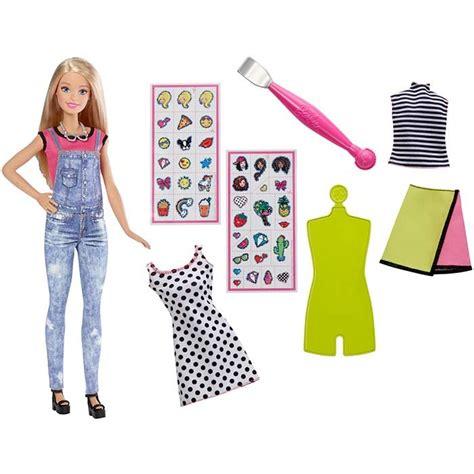 Barbie Emojis a la Moda Alkosto Tienda Online