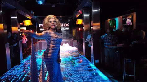 Barbie Palacios at Phoenix - YouTube