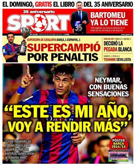 Barça Campeón catalán, el Madrid golea en Copa: las ...