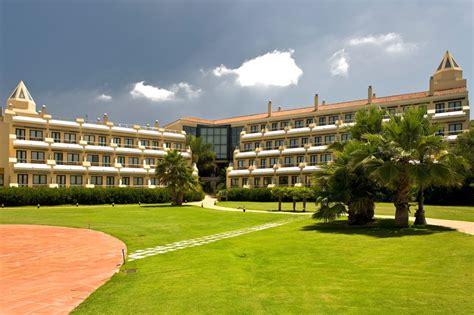 Barceló Jerez Montecastillo & Convention Center, hotel en ...