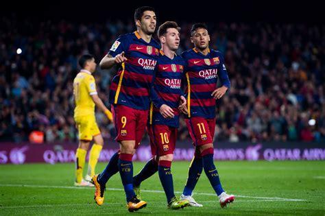 Barcelona 6-0 Sporting Gijón, 2016 La Liga: 3 Things We ...