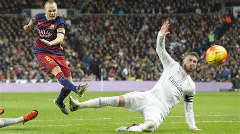 Barcelona: Andrés Iniesta lleva 519 días sin marcar un gol ...