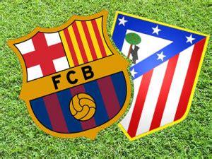 Barcelona-Atlético hoy de Champions, ¿dónde lo ponen ...