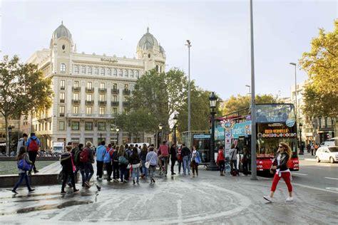 Barcelona Autobús turístico | GetYourGuide