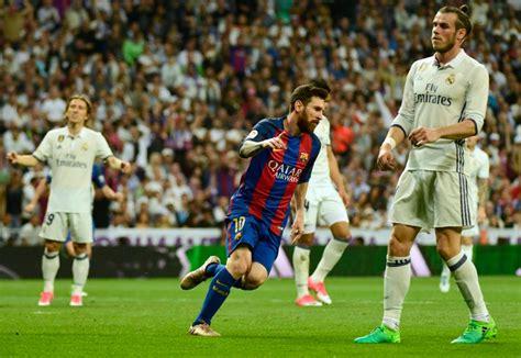Barcelona-Betis y Deportivo-Real Madrid en inicio de la ...