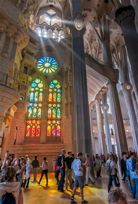 Barcelona Blog | Sagrada Familia | Barcelona Experience