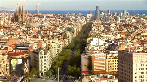 Barcelona City Wallpapers - Wallpaper Cave