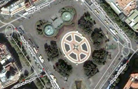 BARCELONA, CIUDAD DE MASONES - Blog de Carlos Mesa