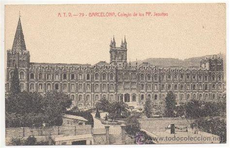 barcelona.- colegio de los p.p. jesuitas. - Comprar ...